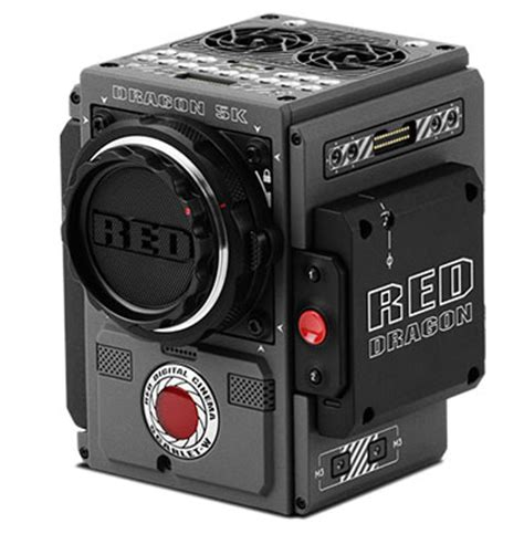 red products cameras camera equipment mounts lenses