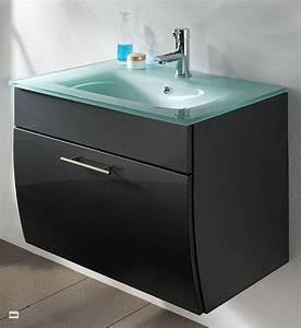 Waschbecken Mit Unterschrank Modern : waschplatz 70cm glasbecken waschtisch waschbecken unterschrank g ste bad 5620 ebay ~ Markanthonyermac.com Haus und Dekorationen