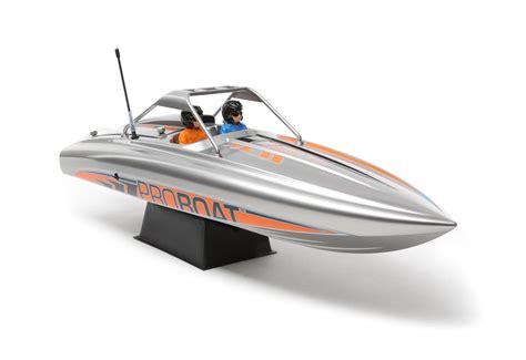 Rc Jet Boat Turbine by Bateau Rc Turbine Hydrojet Proboat River Jet 23 Quot Rtr