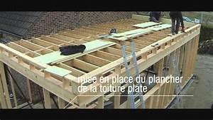 meunier freres construction d39une extension d39habitation With prix extension maison 50m2