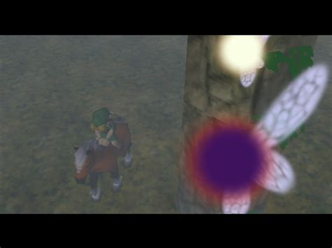 Majora's Mask/prologue