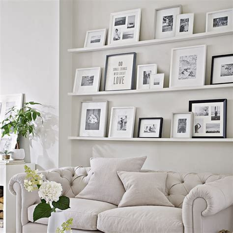 display ledges smart ideas for display ideal home