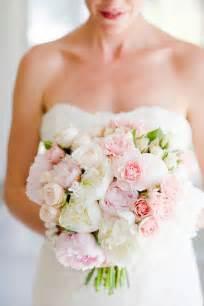 bouquet wedding wedding trends peony bouquets part 1 the magazine