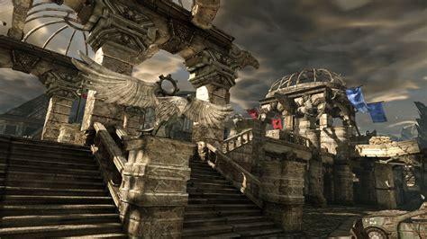 Co Optimus Screens 15 New Gears Of War 3 Screens Show
