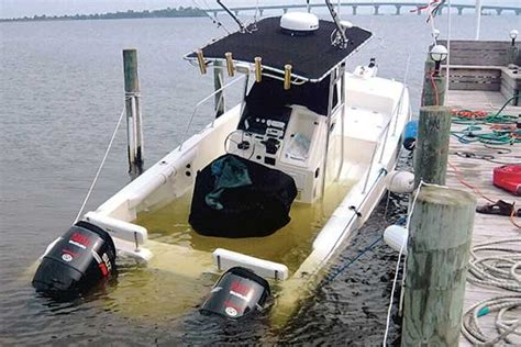 Boatus Rv Insurance by Electronic Detectors For Your Boat Boatus Magazine