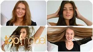 Vorher Nachher Umstyling : vorher nachher germany 39 s next topmodel 2014 prosieben youtube ~ Markanthonyermac.com Haus und Dekorationen