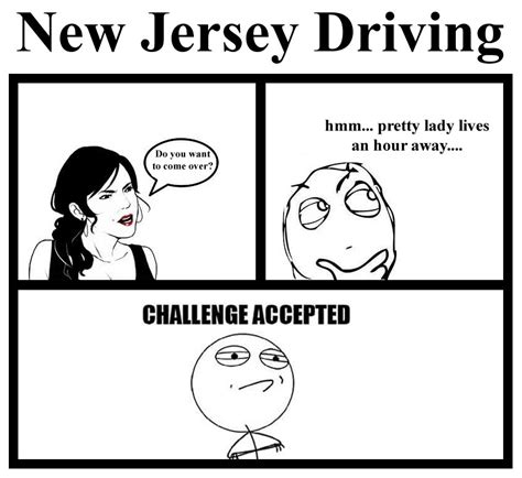New Driver Meme - new jersey driving know your meme