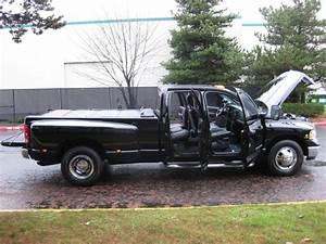 2003 Dodge Ram 3500 Laramie Dually   Ho Cummins Diesel    6
