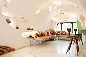 Quirky Organic Mumbai Apartment ozonedesign lifestyle