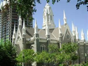 Salt Lake City Utah Attractions