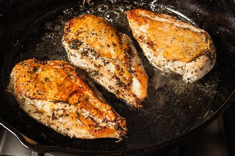 how to fry a chicken breast how to make the best seared chicken breast chowhound