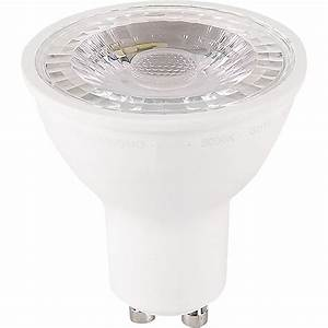 Gu10 Led Lamp : led gu10 lamp 3w cool white 235lm ~ Watch28wear.com Haus und Dekorationen