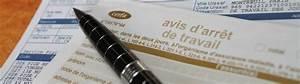 Entorse Epaule Arret De Travail : parution du nouveau formulaire attestation de salaire accident du travail ou maladie ~ Medecine-chirurgie-esthetiques.com Avis de Voitures