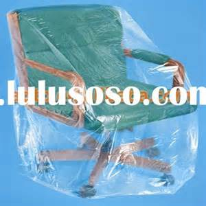 Clear plastic furniture covers indoor clear plastic for Plastic furniture covers indoor