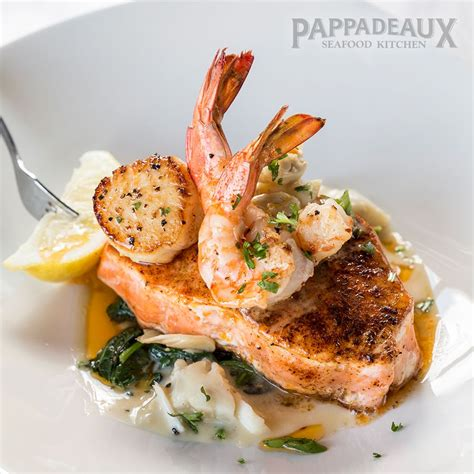 pappadeaux seafood kitchen order food     reviews seafood phoenix