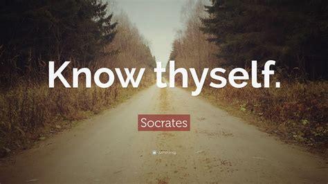 Socrates Quote: