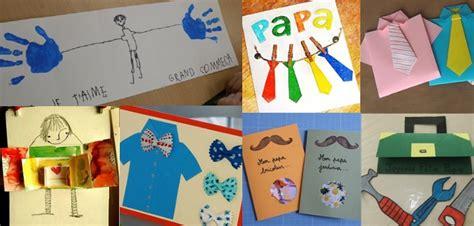 jeux de cuisine de papa carte fête des pères 20 idées créatives