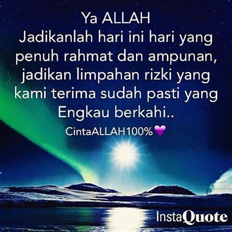 Doa Di Pagi Hari Islami Nusagates