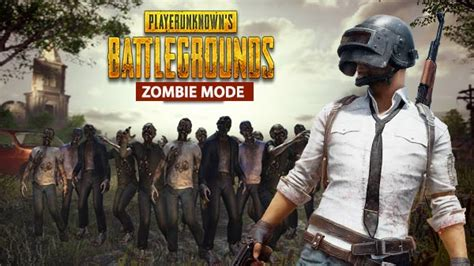 The new update brings with it several improvements, including new. PUBG Mobile Zombie Mode to arrive with new 0.11.0 update ...