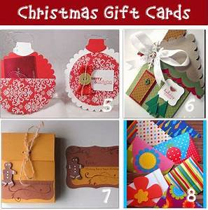 1000 images about CHRISTmas Gift card holders♥ on