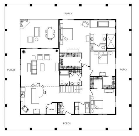 single story farmhouse  wrap  porch single story  sq ft house plans house plans