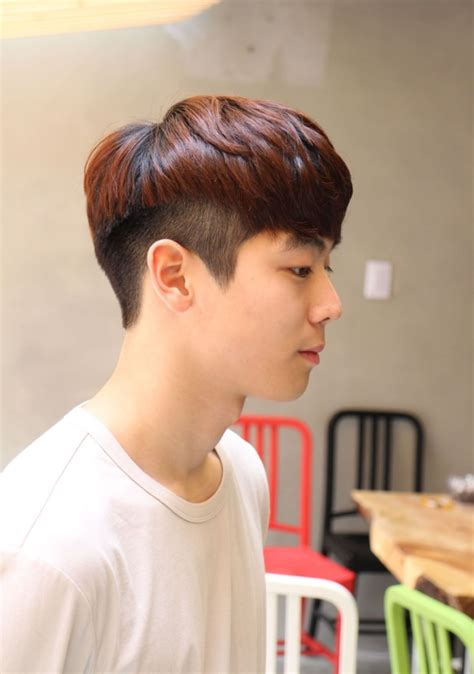 mens hair archives kpop korean hair  style