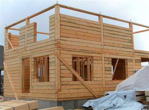 chalets et maisons en bois massif la suite architecture bois magazine maisons bois