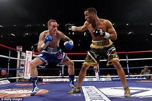 James DeGale could join the stadium club by facing George ...