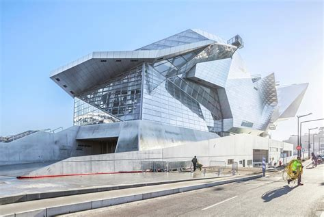 musee moderne lyon musee des confluences in lyon by coop himmelb l au 05