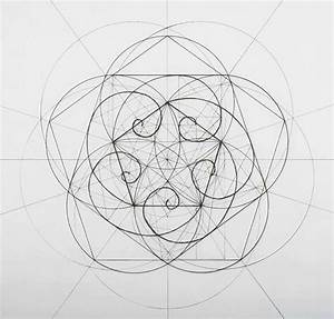 1000  Images About Sacred Geometry  Fractals On Pinterest