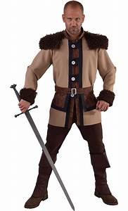 Costume de viking pour homme