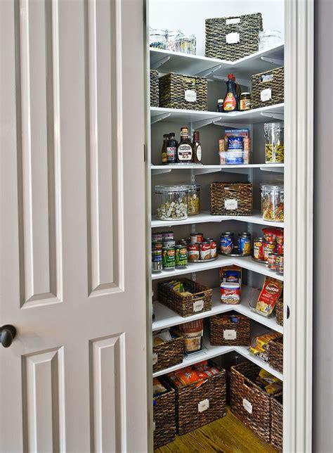 Best 25+ Small Kitchen Pantry Ideas On Pinterest