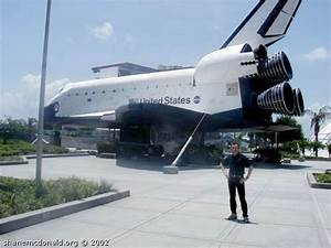 Orlando, Florida, USA, Pictures - The Shuttle - NASA's ...