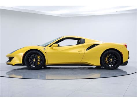 Cost to own data is not currently available for the 2020 ferrari 488 pista spider convertible. 2020 Ferrari 488 Pista Spider For Sale | GC-54437 | GoCars
