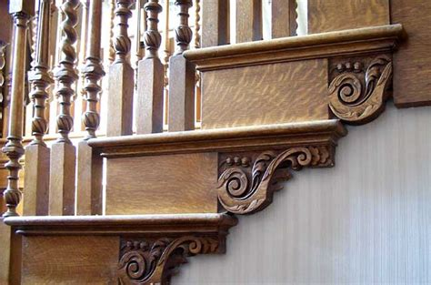 Stair-end