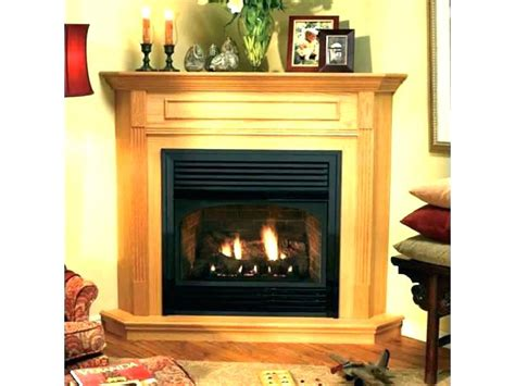freestanding direct vent gas fireplace free standing vented gas fireplace lawhornestorage