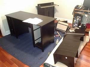 Office Depot Sauder Desk Big Carter Assembly Assembly Service Tampa Bay Excellent Magellan L Shaped Desk