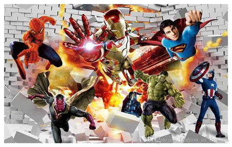 avengers wallpaper  photo wallpaper hulk iron man