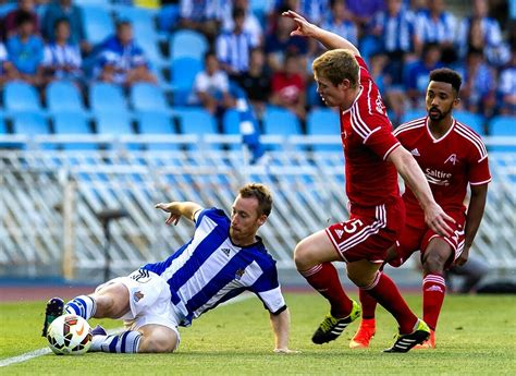 Aberdeen FC lose out despite brave display at Real ...