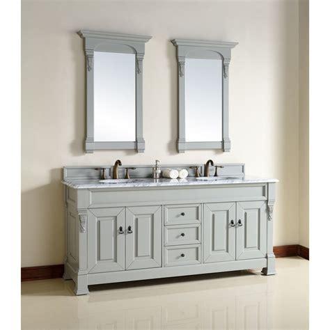 gray double sink vanity 72 inch double sink vanity in grey ebay