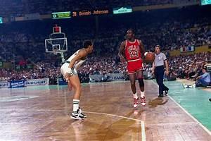 Moments in Sneaker History: Michael Jordan Sets NBA ...