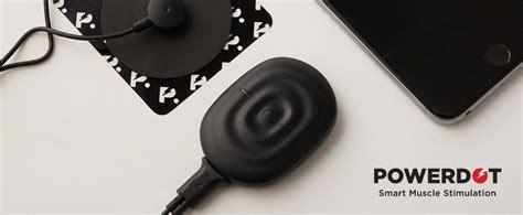 Amazon.com: PowerDot Smart Muscle Stimulator - DUO - Black