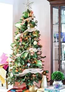 25 tree decoration ideas for 2017 183 dwelling decor
