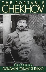 New The Portable Chekhov  Portable Library  By Anton