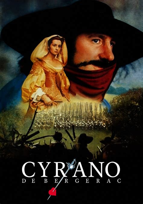 Maybe you would like to learn more about one of these? Cyrano de Bergerac | Movie fanart | fanart.tv