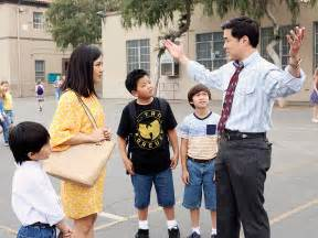 How To Watch Fresh Off The Boat On Netflix by Fresh Off The Boat Review Reasons To Watch Abc S New