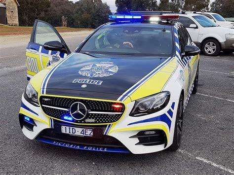 Old Police Cars, Police Cars