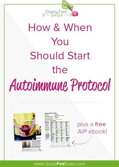 How to start the Autoimmune diet AIP #paleodiet in 2020 ...