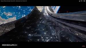 Elysium Space Station Concept Art - Pics about space