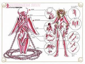 Andromeda Cloth